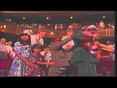 Barney & The Backyard Gang: Barney in Concert ...