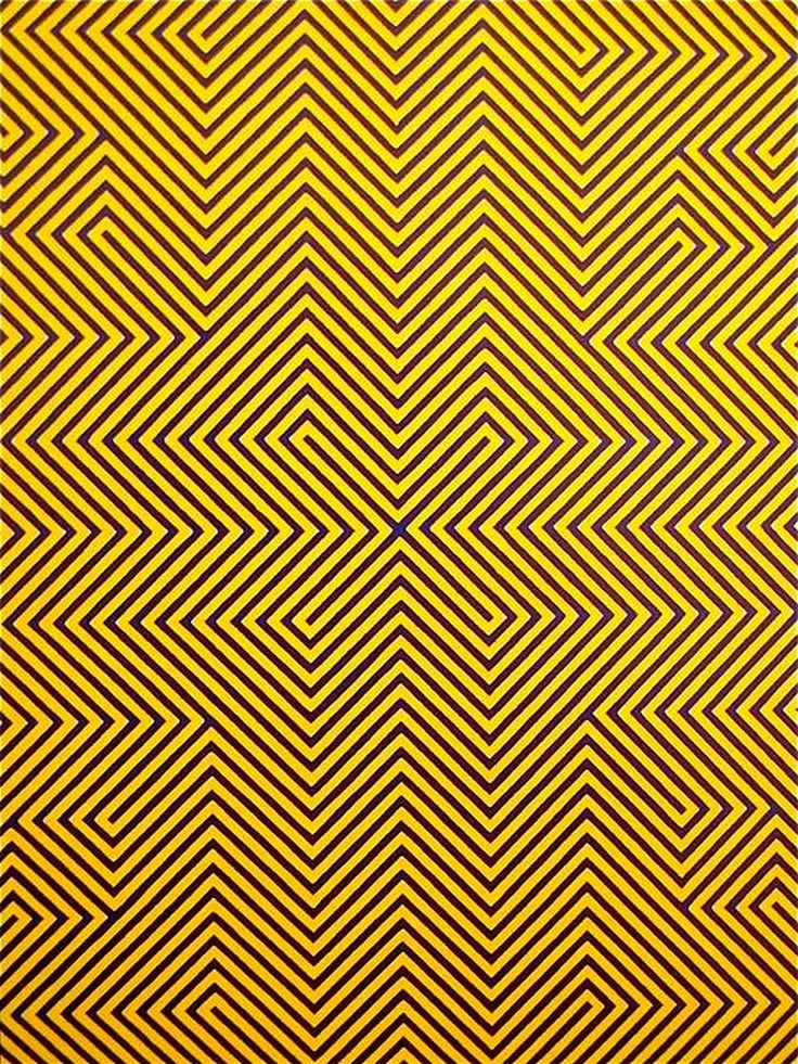 Line Optical Designing : Best images about design visual illusions on