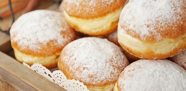 Puddingbroodjes recept | Smulweb.nl