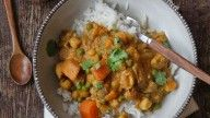 Curry i Crock-Pot eller ikke