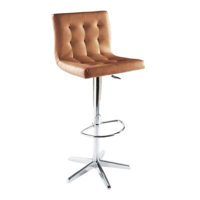Click to zoom - Hadley bar stool tan