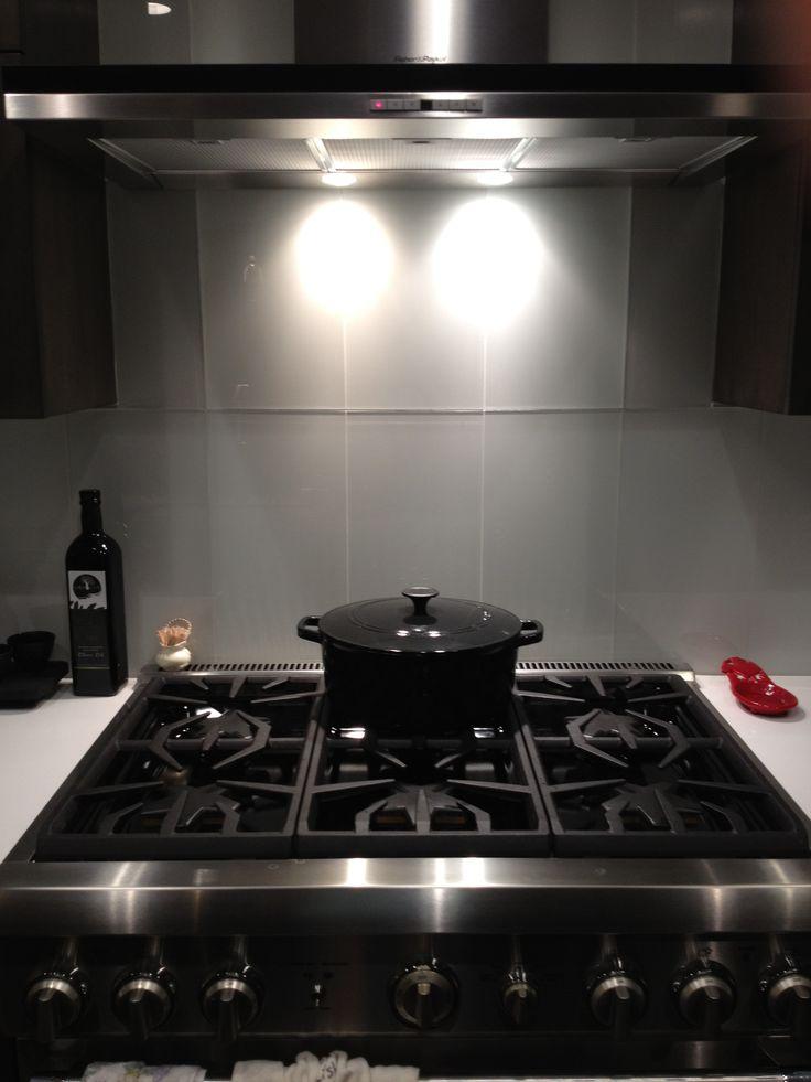 Laser cut 9x18 glass tiles natural white - shop glass tiles at glasstilestore.com