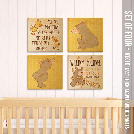 11 best Kid\'s Room / Baby\'s Room Nursery Decor images on Pinterest ...