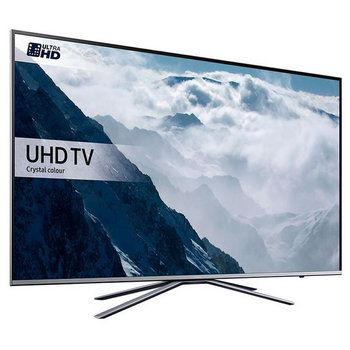 Samsung UE40KU6400 40inch 4K HDR UHD LED SMART TV WiFi Black