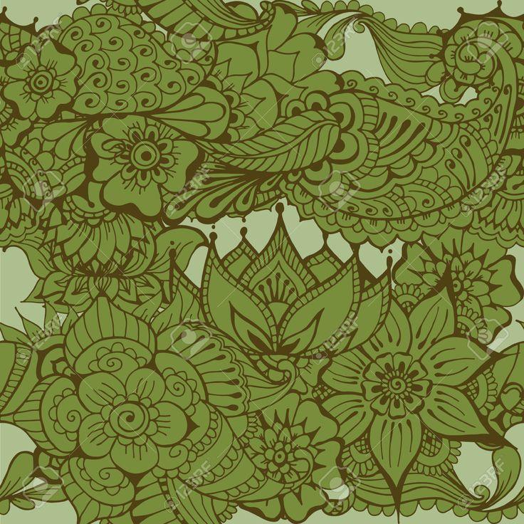 best ideas about Tribal pattern wallpaper on Pinterest