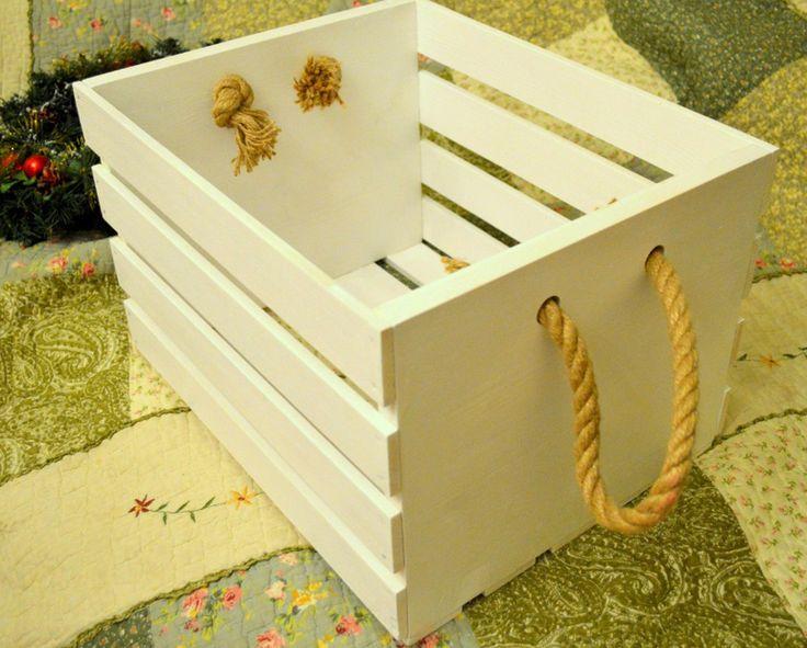 Деревянные ящики (и многое другое) для дома на заказ - Магазин HandMade: покупка, продажа, заказ. - Babyblog.ru