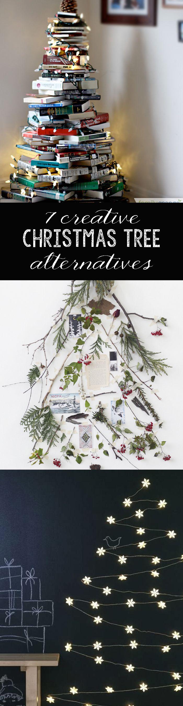 Unique Christmas Trees The 25 Best Unique Christmas Trees Ideas On Pinterest