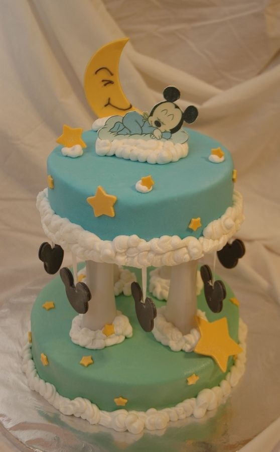 17 best images about baby shower cakes on pinterest