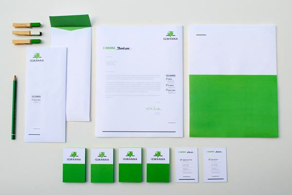 20 inspiring letterhead designs colors graphics and letterhead