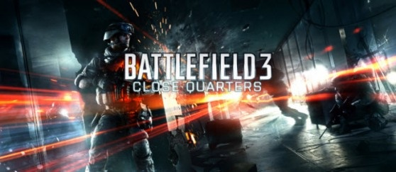 EA lines up three Battlefield 3 expansions for2012