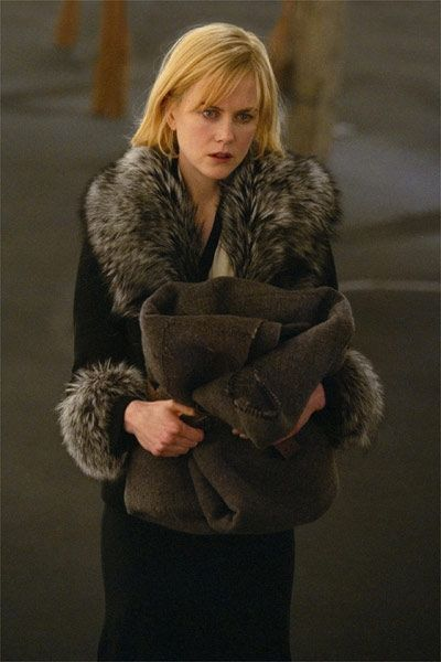 Nicole Kidman as Grace Margaret Mulligan, Dogville (Lars von Trier, 2003)