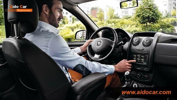 Aido Car Casablanca vous propose la location de la nouvelle Dacia Duster Diesel pour profiter de votre séjour en montagne.  Infos & réservations: +212661070967 / +212667465639  Réservation en ligne:  http://aidocar.com/location-dacia-duster-casablanca/