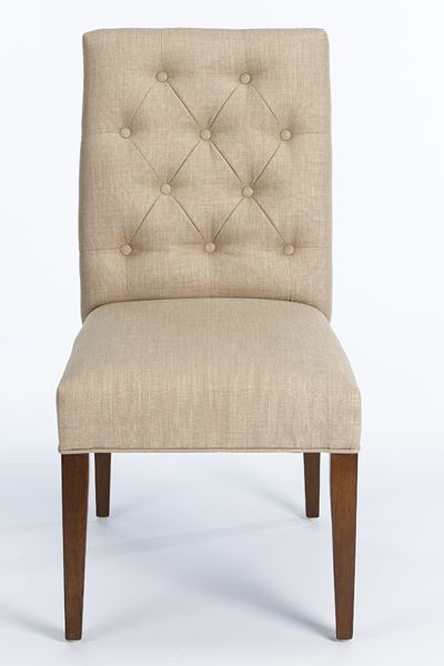 Shack Valentina-Chair-Jute