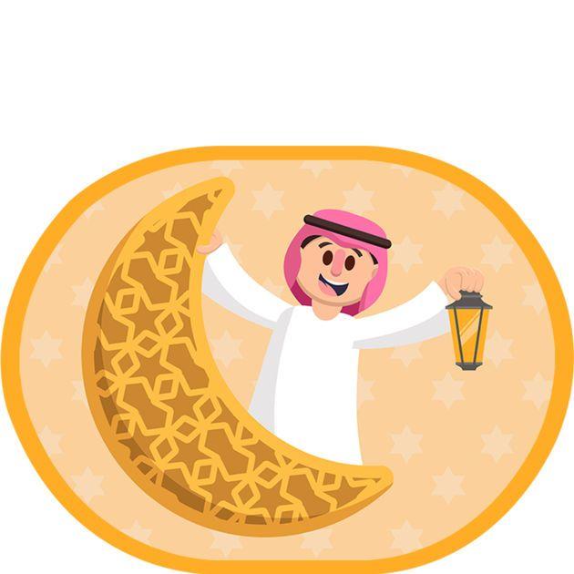 #NEW #iOS #APP Muslim Greetings - Ramadan & Eid Stickers - Zain Habib