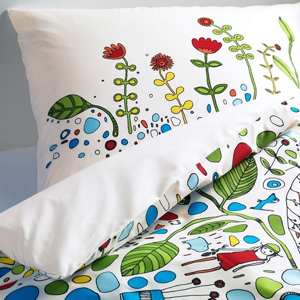 13 best Textiles images on Pinterest | Comforters, Pillow shams ...