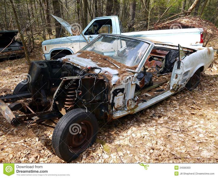 Best Place To Find Old Cars To Restore