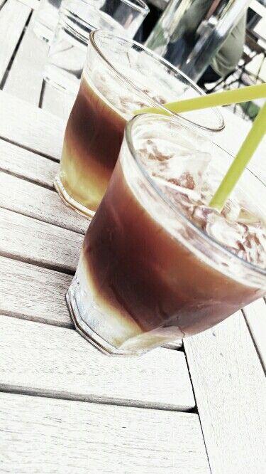Cofee-tonic