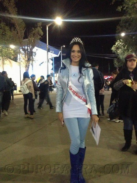 Miss Expo 2013