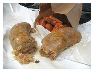 Boudin and Beer brings Cajun Country to New Orleans