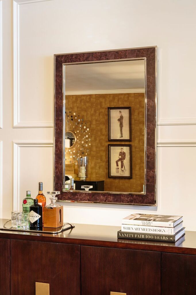 Bb2069 By Barclay Butera For Mirror Image Home