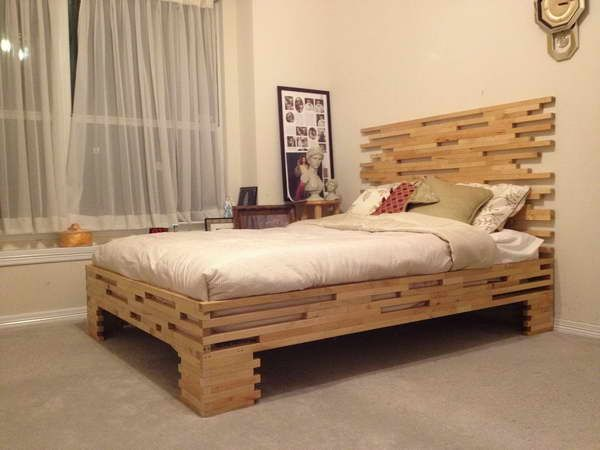 Cool Bed Frames 73 best cool beds images on pinterest | 3/4 beds, cool beds and