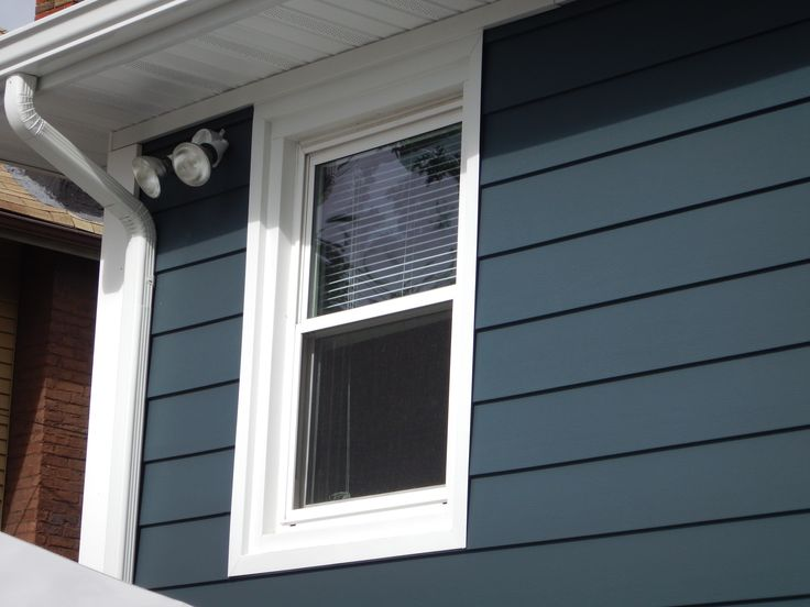 Best 25 siding contractors ideas on pinterest hardy - How to repair exterior window trim ...