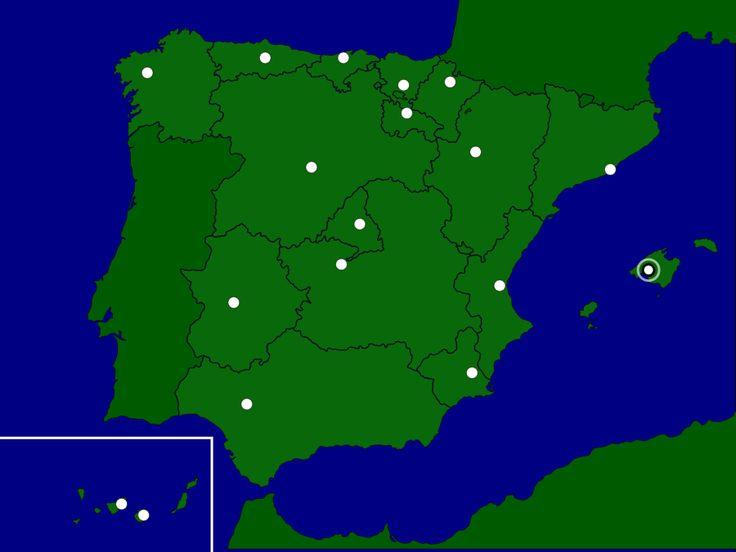 Best Map Quiz Ideas On Pinterest Geography Map Quiz - Portugal map quiz
