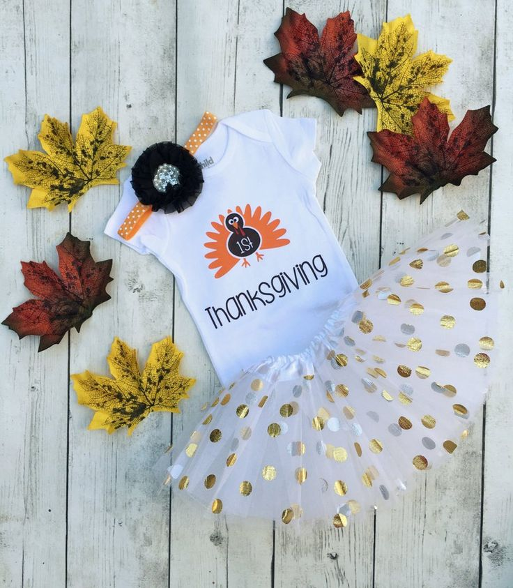 My first turkey day outfit turkey onesie for girls thanksgiving tutu outfit 1st thanksgiving outfit for girls 1st turkey day onesie custom