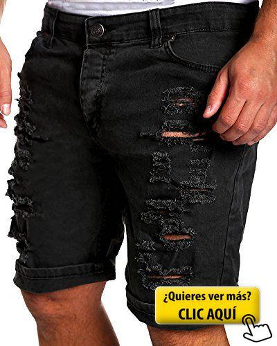Pantalones Vaqueros Ocasionales de Los Hombres... #pantalones