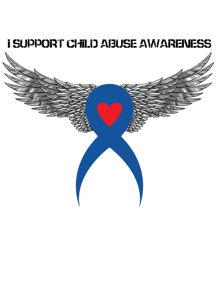 Support Child Abuse Awareness this month. All proceeds donated to the Lubbock Family Guidance and Outreach Center!