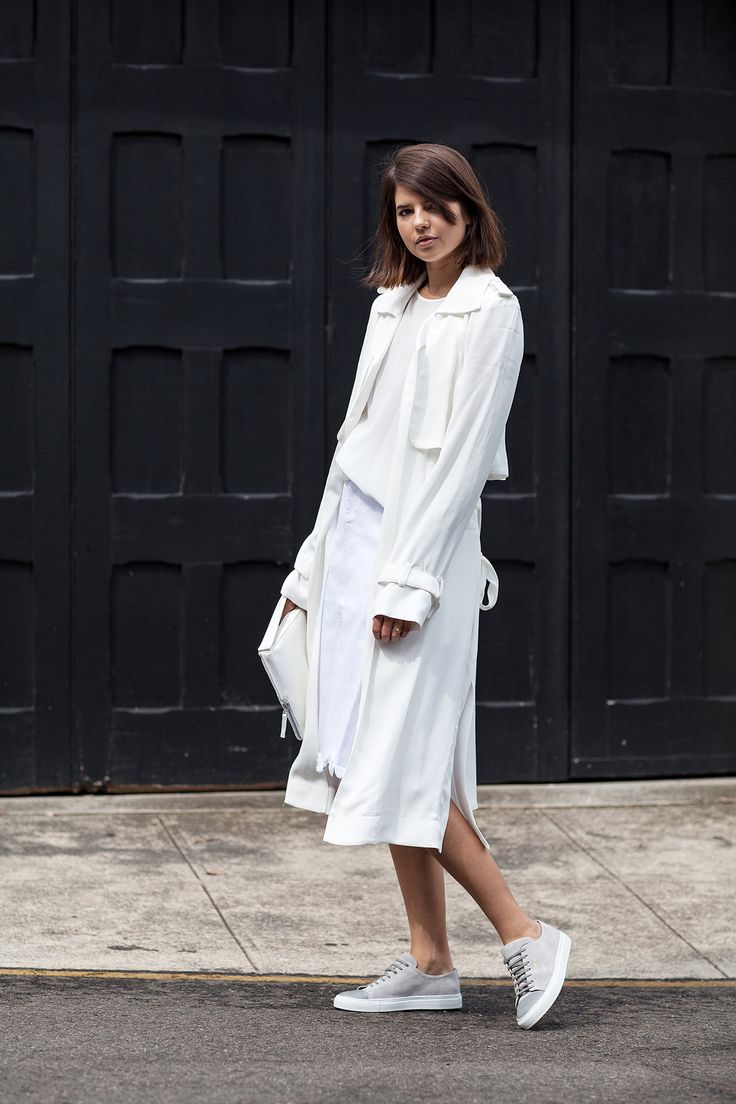 White On White — BADLANDS