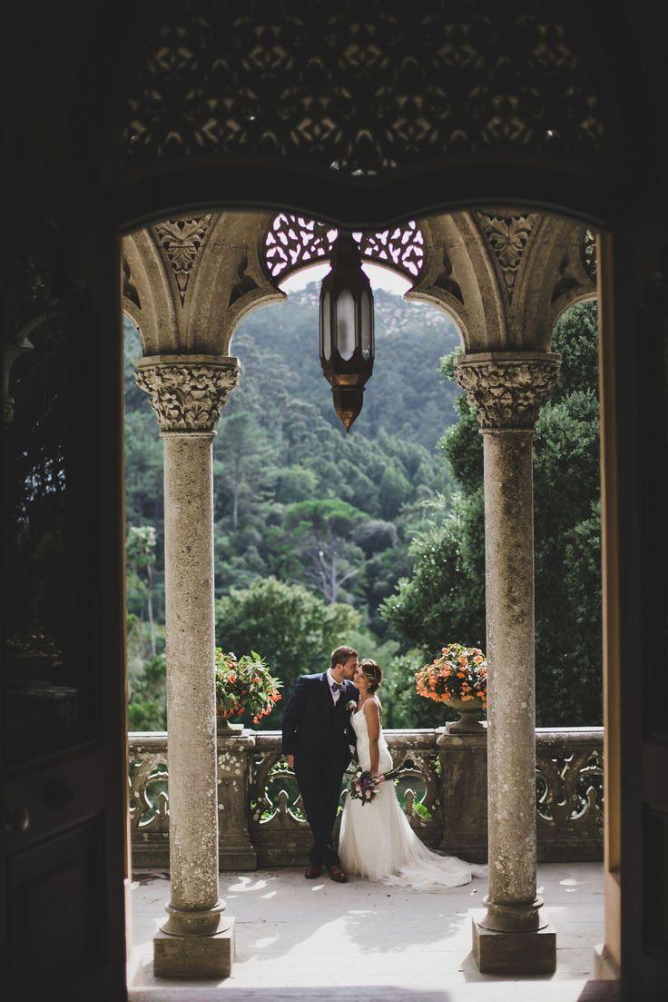 Portugal Wedding - ELLEDecor.com