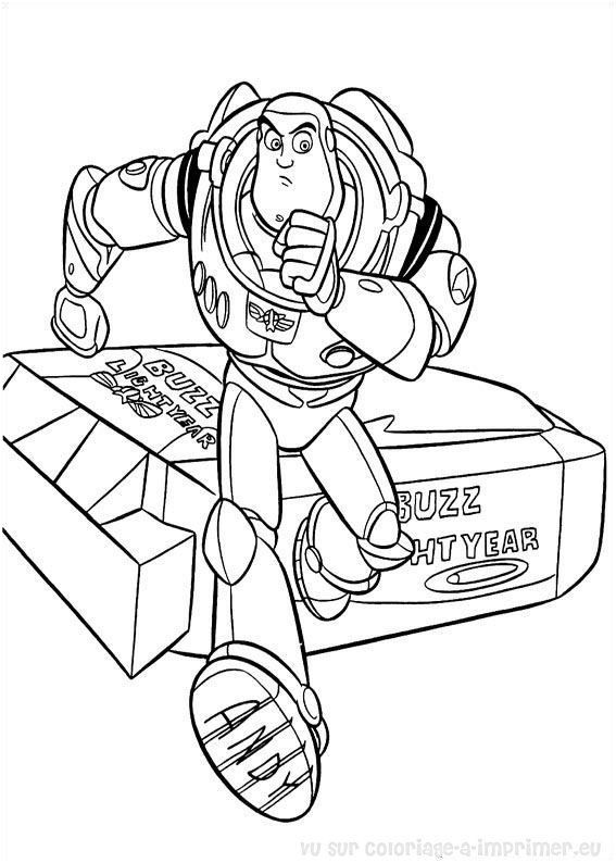25+ Buzz lightyear printable toy story coloring pages inspirations