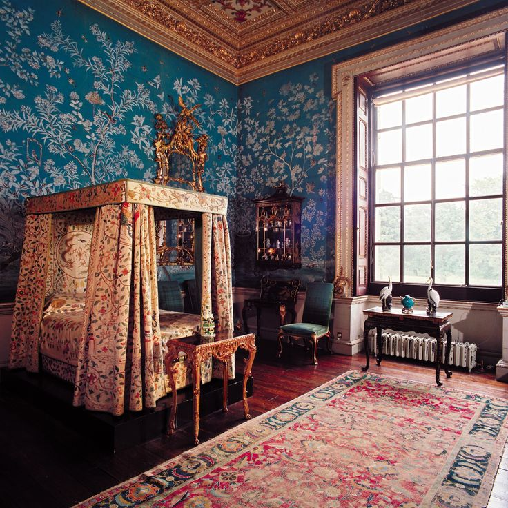 Built In The By Sir Robert Walpole Our De Facto First Prime Minister Houghton Is One Of Englands Finest Palladian Houses To Realize His Dream For A