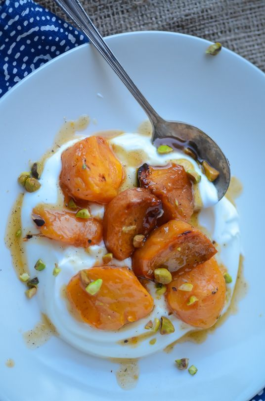 二日酔いにも!旬のフルーツ柿の海外アレンジレシピまとめ - macaroni