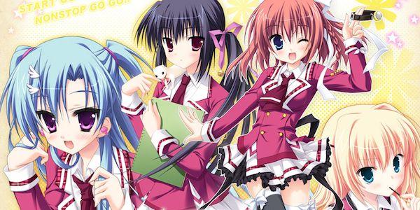 Dating sim 'Kisaragi Gold★Star' coming to PSP September 5 - http://sgcafe.com/2013/06/dating-sim-kisaragi-gold%e2%98%85star-coming-psp-september/