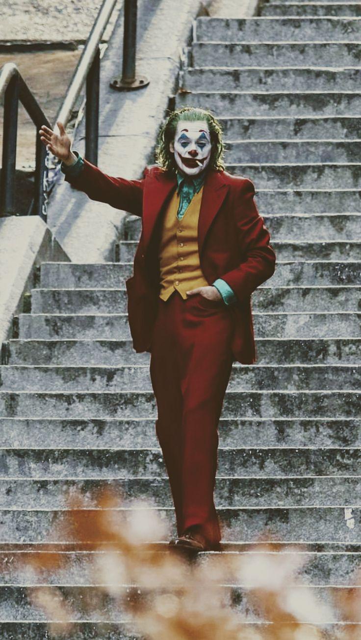 New Best Joker Stairs Bronx Images In 2019 in 2020 Joker