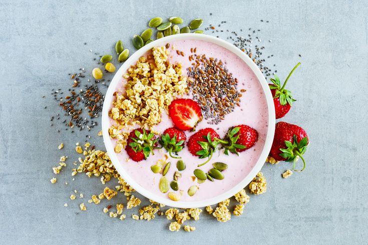 How to Green | 7 лучших источников протеина для веганов