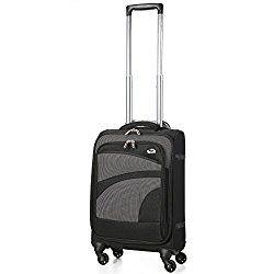 Aerolite Super Lightweight 4 Wheel Spinner Luggage Suitcase Travel Trolley Case 21