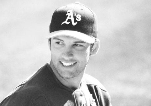 Always a fan of the baseballers..