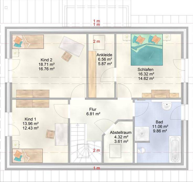 Die besten 25 pultdachhaus ideen auf pinterest for Pultdachhaus grundriss