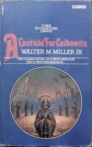 A Canticle for Leibowitz by Walter M. Miller PDF Download