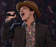 Bruno Mars's New Album, 'Unorthodox Jukebox' - NYTimes.com