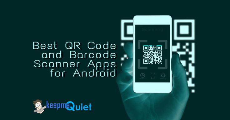 There are a huge amount of free QR code scanner apps and Barcode scanner apps on the play store. Choosing a best free QR reader is a difficult task. Here are 6 Best QR code and Barcode scanner apps for android 2017.
