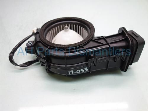 Used 2013 Honda Civic HYBRID BATTERY BLOWER MOTOR FAN  1J816-RW0-003 1J816RW0003. Purchase from https://ahparts.com/buy-used/2013-Honda-Civic-Air-HYBRID-BATTERY-BLOWER-MOTOR-FAN-1J816-RW0-003-1J816RW0003/128912-1?utm_source=pinterest