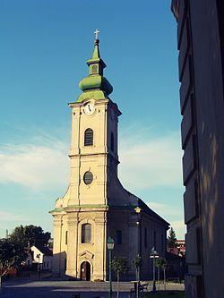 Szob, Hungary