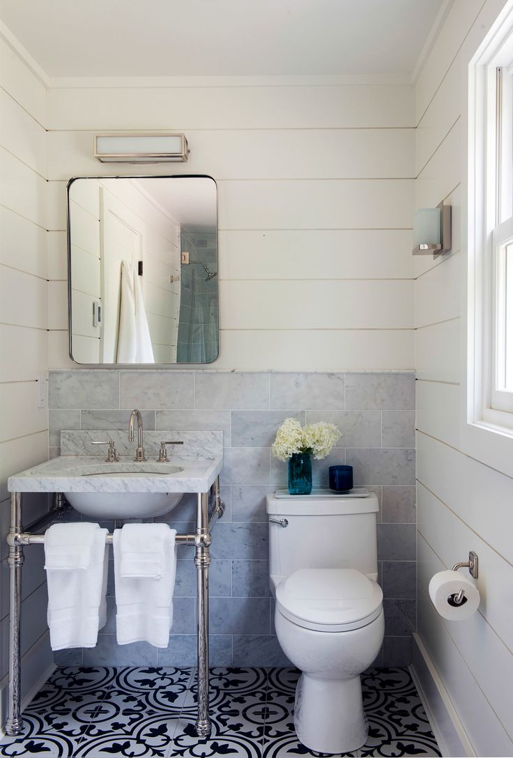 The Latest Bathroom Trends For 2016: 123 Best Images About Bathrooms On Pinterest