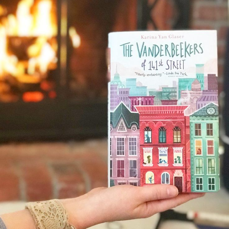 RAR #88: Don't Miss This Book: The Vanderbeekers of 141st Street - Read-Aloud Revival with Sarah Mackenzie