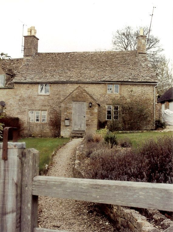 Cotswold Cottage Etsy Treasury Feature ~ via lady jane ♥ by jamie on Etsy