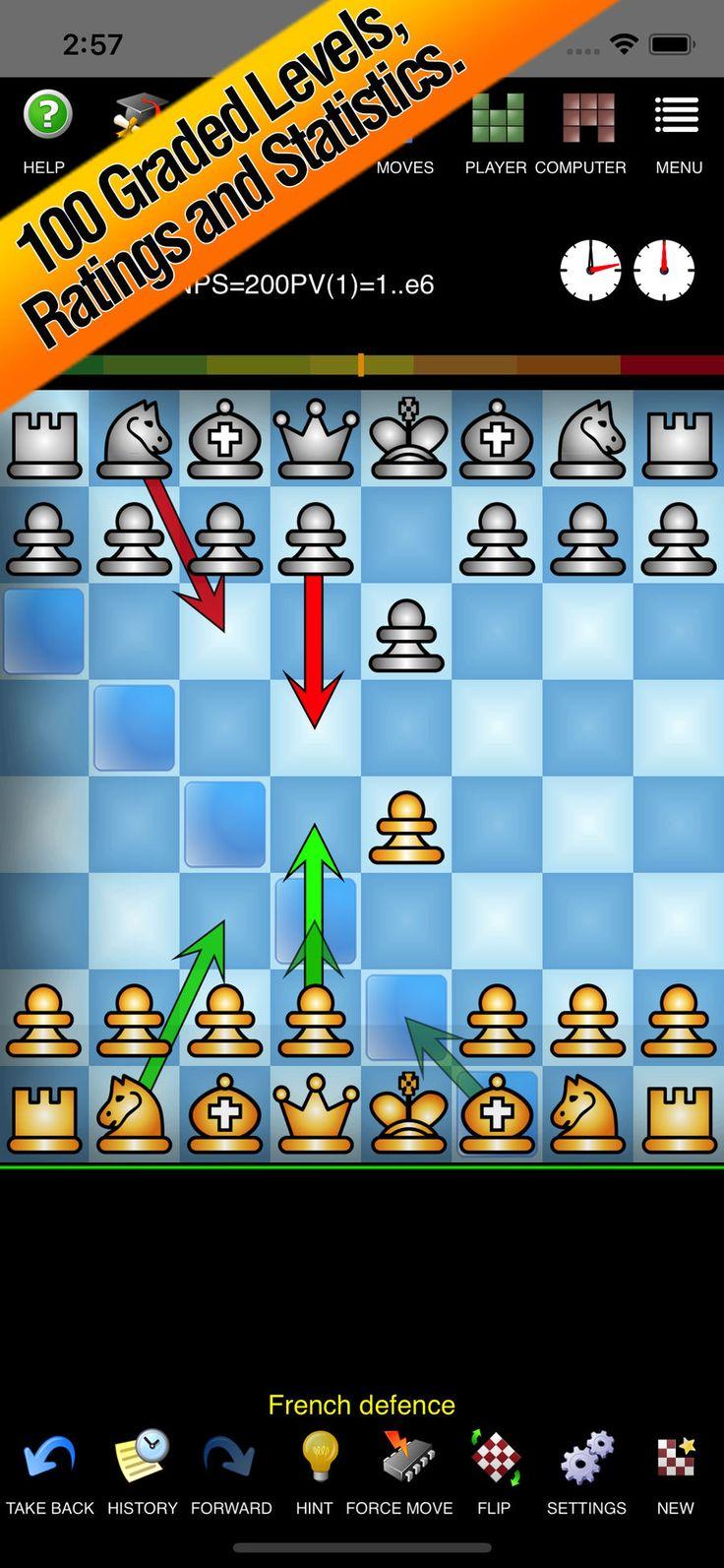 Chess play friends online3d strategygamesboardios